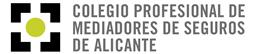 Colegio de Mediadores de Alicante